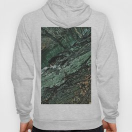 Forest Textures Hoody
