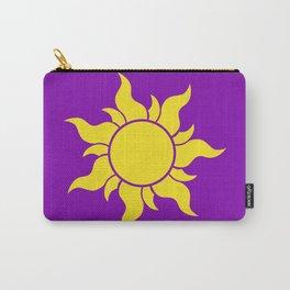 Rapunzel's Golden Sun Carry-All Pouch