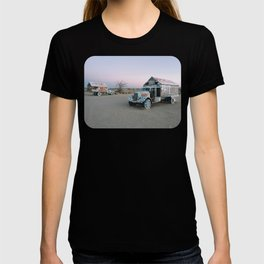 Not-So-Mobile Homes T-shirt