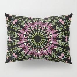 Kaleidoflora Pillow Sham