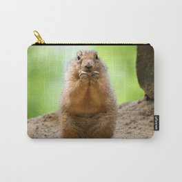 Black Tailed Prairie dog Carry-All Pouch