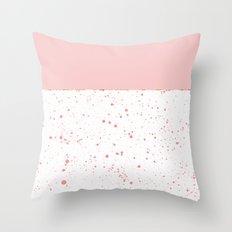 XVI - Rose 2 Throw Pillow