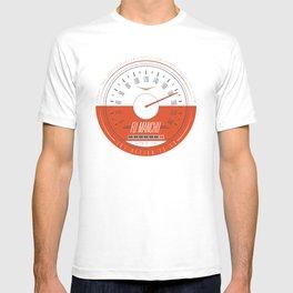 FU MANCHU - Austin, TX - 04/27/13 T-shirt