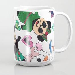 Meep meets magic Coffee Mug