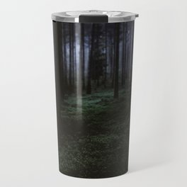How deep will you go Travel Mug