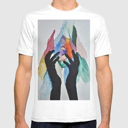 scream my name  T-shirt