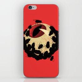 Eyeball iPhone Skin