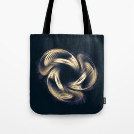 Abstract Art - Rebirth Tote Bag