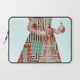 Elizabeth I Laptop Sleeve