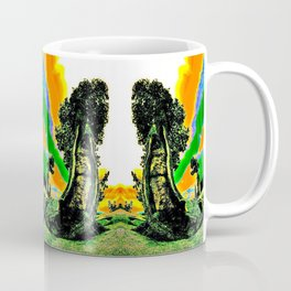 Brislecone Ages Coffee Mug
