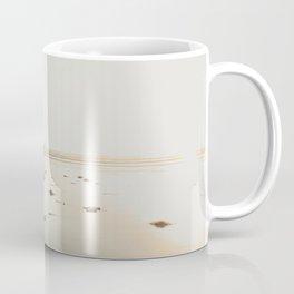 San Diego Scripps Beach Coffee Mug