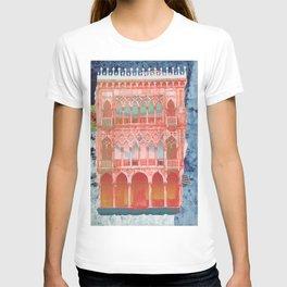 Dreaming Venice - Ca' d'Oro_18 T-shirt