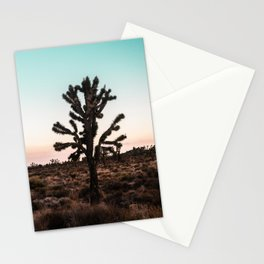 Red Horizon Chill Stationery Cards