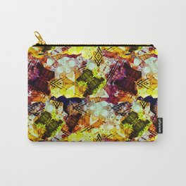 Graffiti Style - Marking on Colors Carry-All Pouch
