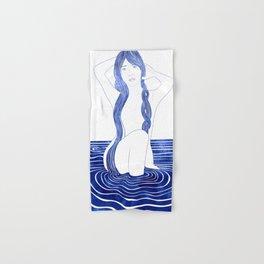 Dione Hand & Bath Towel