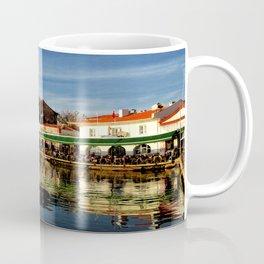 ayvalik Coffee Mug