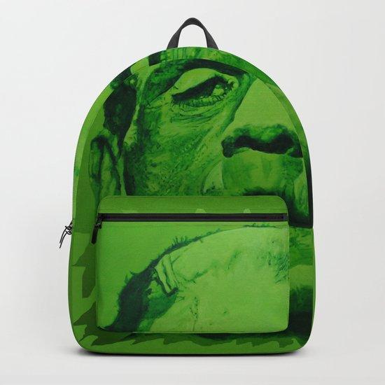 the creature (original) Backpack