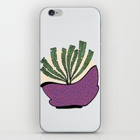 weed iPhone & iPod Skins featuring weed by Aleksandra Salevic
