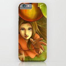 Last apple this summer Slim Case iPhone 6s