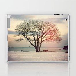 Snow #2 Laptop & iPad Skin