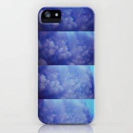 Mammatus Clouds iPhone Case