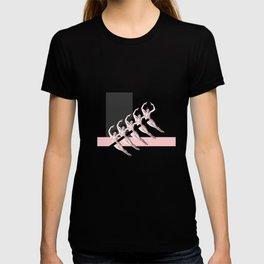 pink kebab T-shirt