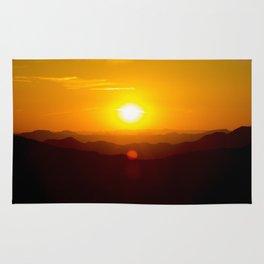 Arizona Sunset Rug