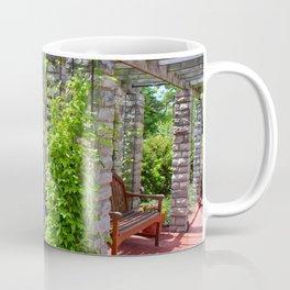 The Quest for Solitude Coffee Mug