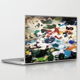 Bl ob Laptop & iPad Skin