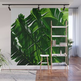 Green Me Up Wall Mural