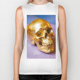 Skull of Dreams Biker Tank
