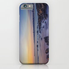 Sunset by the Sea iPhone 6s Slim Case