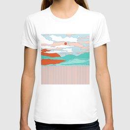 Valle Blanco T-shirt