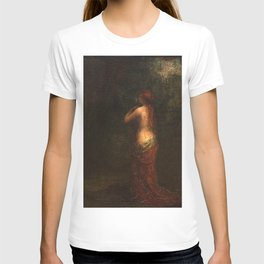 Henri Fantin-Latour - La ninfa T-shirt