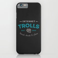 The Scourge of the Internet iPhone 6s Slim Case