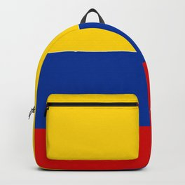 colombia country flag Backpack