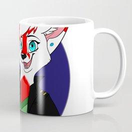 Echo Fennec Coffee Mug
