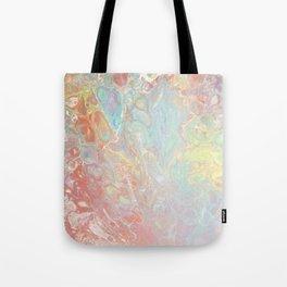 Janine's California Dreamin' Tote Bag