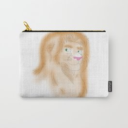 Simba All Grown Up Carry-All Pouch