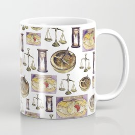 Marco Polo´s  Coffee Mug