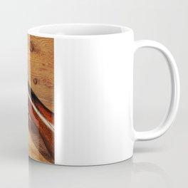 Old Double Barrel Stevens Coffee Mug