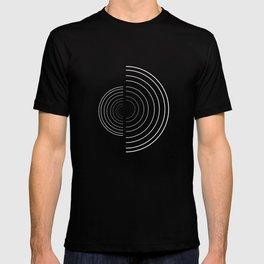 simplicity #minimal #decor #buyart T-shirt
