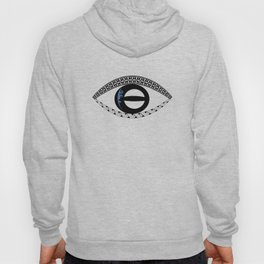 Poly Eye Hoody