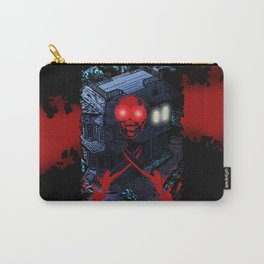 MURDERHOUSE Carry-All Pouch
