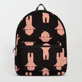 Voodoo Cutie - Black Onyx Backpack