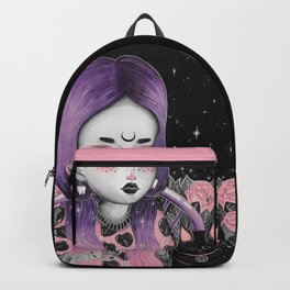 Midsummer Night's Divination . XIII Backpack