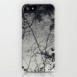 Untitle II iPhone Case