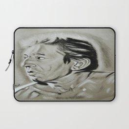 Serge Gainsbourg Laptop Sleeve