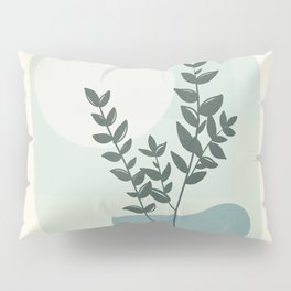Azzurro Shapes No.51 Pillow Sham