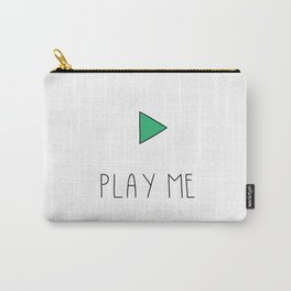 Play Me Carry-All Pouch